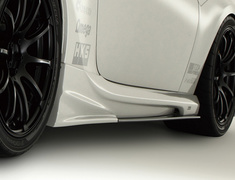 86 - ZN6 - Side Skirts - Construction: Carbon - VATO-048