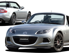 AutoExe - NC-05 Styling Kit for NCEC Roadster