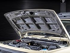 Jimny Sierra - JB74W - Carbon Bonnet - Construction: Carbon - Colour: Unpainted - AIM-MT8CB-JB74W