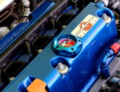 Honda - Color: Blue - 00015-OFC-M002-BL