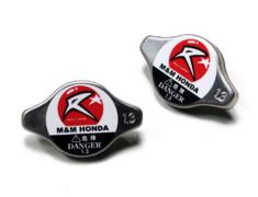 M and M Honda - Radiator Cap