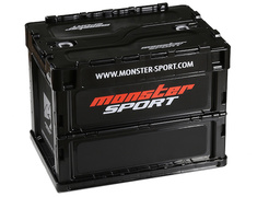 Monster Sport - Foldable Container