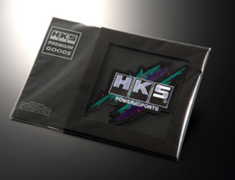 HKS - Patch Super Racing