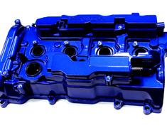 Civic Type R - FK8 - Colour: Nouvelle Blue Pearl - 00010-FK8-BH01