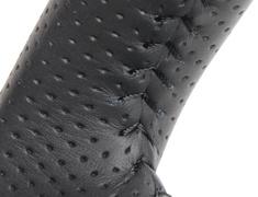Jimny - JB64W - Type: Soft D Shape - Color: Beige Camouflage Print - Stitch: Black - SZB-BGT-BK
