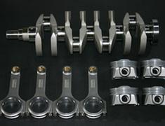 Roadster - NA8C - 2.1L Long Stroker Kit - Capacity: 2.1L - Mar08050700