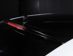 LS 460 - USF40 - Roof Spoiler - Construction: FRP - Colour: Unpainted - BP-JLDSS-LS-RS