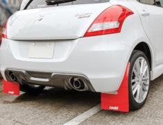 Swift Sport - ZC32S - Type: Rear - Material: EVA - Colour: Red - 555 611 0