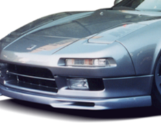 NSX - NA1 - Front Lip Spoiler Ver.1 - Construction: FRP - Colour: Unpainted - GM-0101