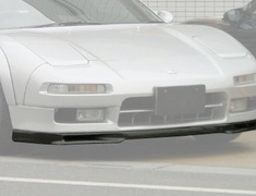 NSX - NA1 - Front Lip Spoiler Ver.2 - Construction: Carbon - GM-0102C