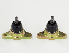 Spoon - Offset Ball Joint Assembly