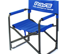 RAYS - Official Folding Chair