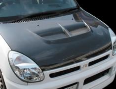 Storia - M100S - Material: Carbon Fibre / FRP - 53301-A060-KX