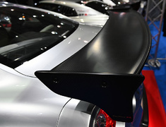 GT-R - R35 - Type ST2 - Material: CFRP Wing Blade - TS-GTWST-ST2