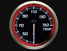 - Type: Temperature - Color: Red - Diameter: 52mm - Range: 30-150C - DF16303