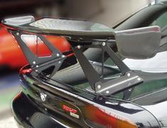 RE Amemiya - FD3S Rear Spoiler GTIII High Type