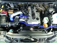 Jimny Sierra - JB43W - PLLC-RSK-JB43W