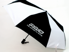 RAYS - Compact One Touch Umbrella