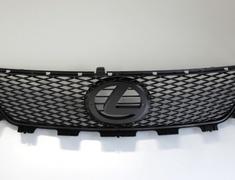 IS F - USE20 - Color: Matte Black - LEMS-L39