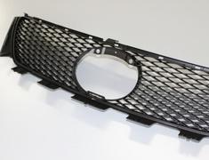 IS F - USE20 - Color: Matte Black - LEMS-L39-PCS