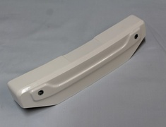 Mazda3 Fastback - BPFP - Number Plate Bracket - Construction: FRP - Colour: Unpainted - 20-3005