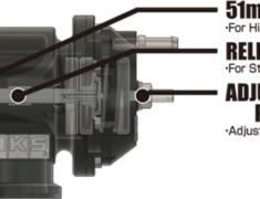 Turbocharged - 71008-AK004