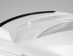 GT-R - R35 - Gurney Flap - Construction: Carbon - 60350