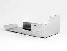 Jimny Sierra - JB74W - Material: Stainless Steel - B274513