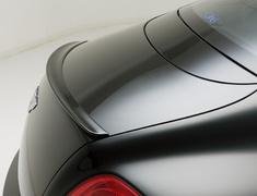 Continental GT - BCBWR - Trunk Spoiler - Construction: FRP - Colour: Unpainted - WEL-BCBWR-TS