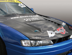 Silvia - S14 - Material: Carbon - DMEBS14BT1C