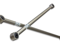 APIO - Adjustable Reinforced Lateral Rods (JB64,JB74)
