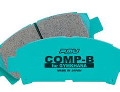 Project Mu - COMP-B for Gymkhana