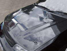 FEEL'S - Lightweight Bonnet with Air Ducts