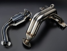 Greddy - Sport Catalyzer Exhaust Manifold for ZC32