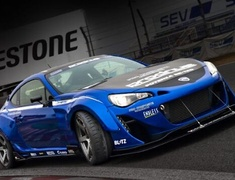 Bridgestone - Potenza RE-71RS
