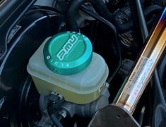 Silvia - S15 - Color: Green - ACC-TC18