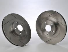 Acre - SLT Disc Brake Rotors