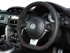 REAL - Original Series 86 (ZN6: Late) Steering Wheels