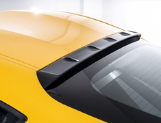 Supra A90 RZ - DB02 - Roof Spoiler - Construction: FRP - Colour: Unpainted - AIMSP-A90-RS