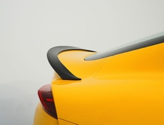 Supra A90 RZ - DB02 - Trunk Spoiler - Construction: FRP - Colour: Unpainted - AIMSP-A90-TS