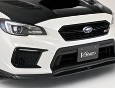 WRX S4 - VAG - Front Lip Spoiler - Construction: Carbon - VASU210C