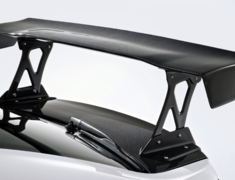 WRX S4 - VAG - GT-Wing Euro Edition 1430mm - Construction: All Carbon - VGW03-143HB1-AC