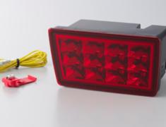 WRX S4 - VAG - LED Rear Fog Lamp - VLSU-003