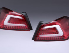 - LED Tail Lamp - Colour: Red - VLSU-006