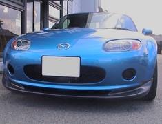 Roadster - NCEC - Material: Carbon Fiber - IK-MSFUS-NC1C