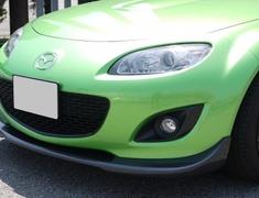 Roadster - NCEC - Material: Carbon Fiber - IK-MSFUS-NC2C