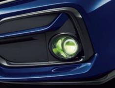 Civic - FK7 - LED Fog Lights - Category: Lights - 08V31-E3J-D00