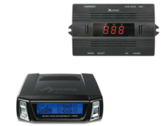 Data Systems - Air Suspension & Active Suspension Controller ASR681II