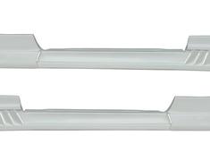 180SX - RS13 - Side Steps - Construction: FRP - Colour: Unpainted - D-180-SS