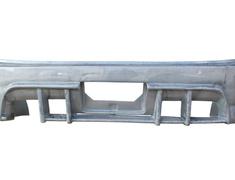 180SX - RS13 - Rear Bumper - Construction: FRP - Colour: Unpainted - D-231-02